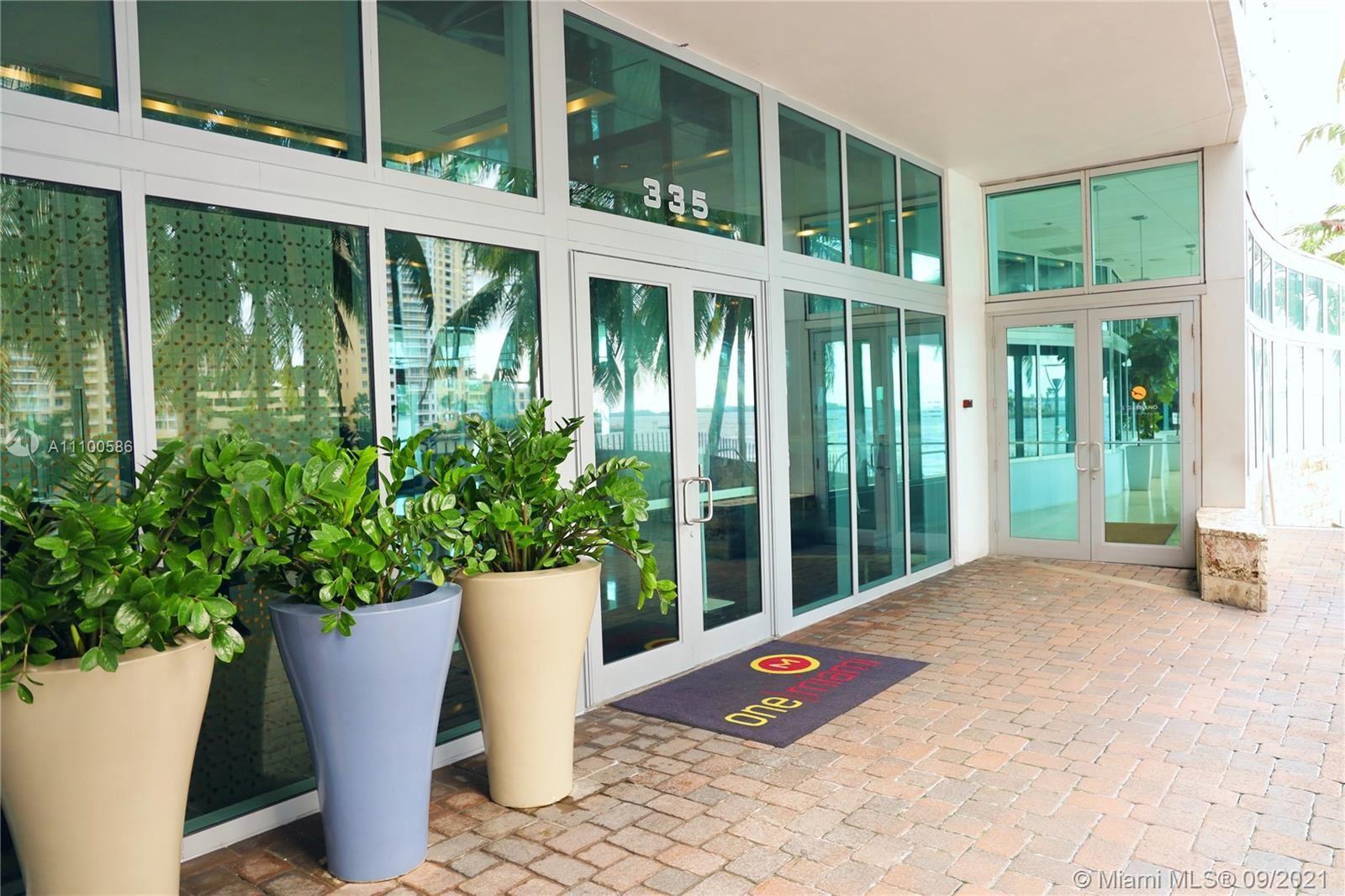 335 S Biscayne Blvd #804, Miami, FL 33131 - #: A11100586