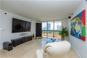 Photo of 19195 NE Mystic Pointe Dr #1702, Aventura, FL 33180 (MLS # A10584587)