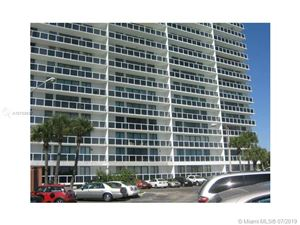 Photo of 20515 E Country Club Dr #2144, Aventura, FL 33180 (MLS # A10708587)