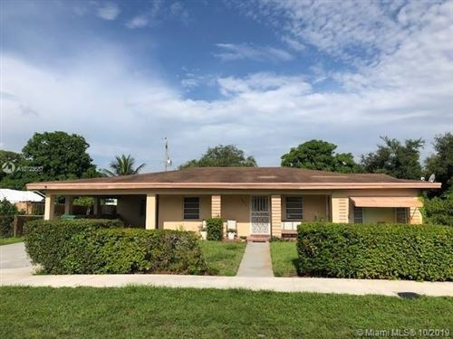 Photo of Listing MLS a10723587 in 16010 NW 20th Ave Miami Gardens FL 33054
