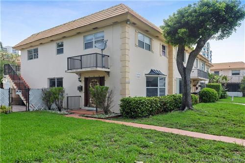 Photo of Listing MLS a10863587 in 1873 S Treasure Dr #1-D North Bay Village FL 33141