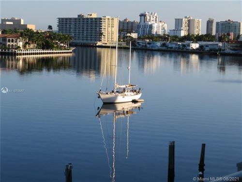 Photo of 77 S Birch Rd #5D, Fort Lauderdale, FL 33316 (MLS # A11075587)