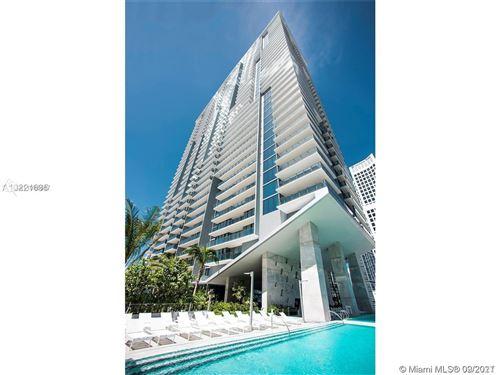 Photo of 68 SE 6 #2406, Miami, FL 33131 (MLS # A11096587)