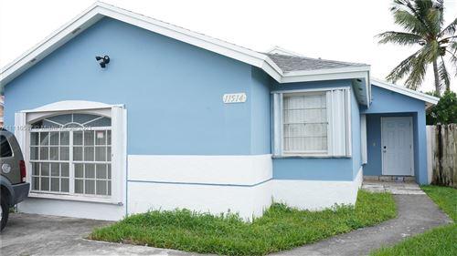 Photo of 11514 SW 173rd St, Miami, FL 33157 (MLS # A11116587)