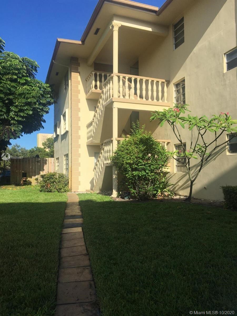 900 Tallwood Ave #103, Hollywood, FL 33021 - #: A10924587