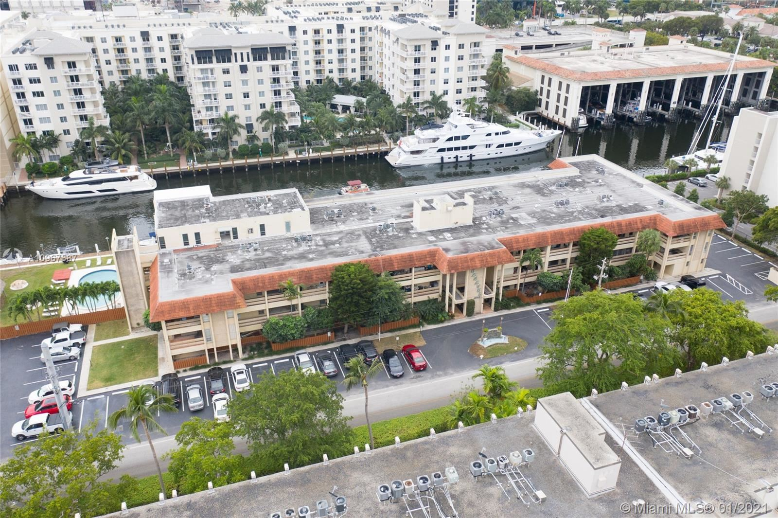1700 SE 15th St #212, Fort Lauderdale, FL 33316 - #: A10967587