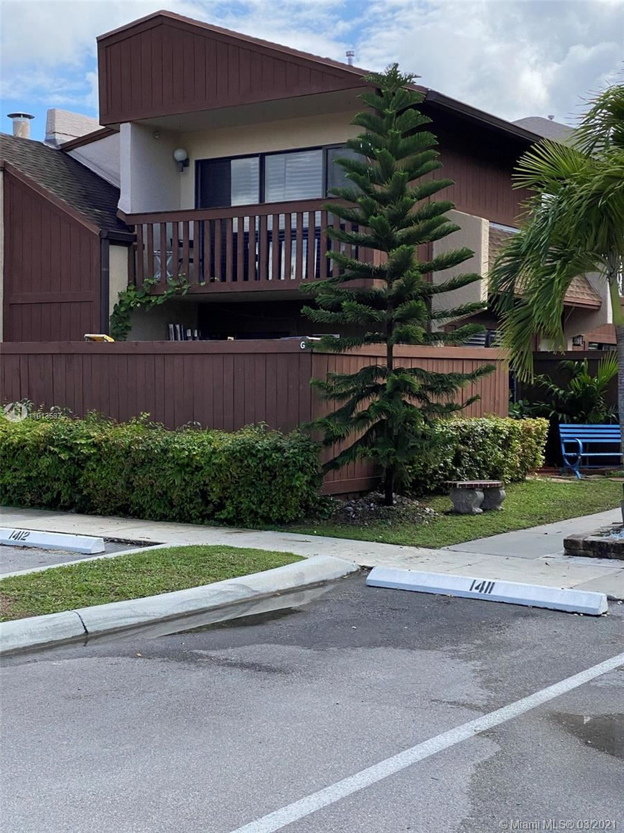 6514 SW 114th Pl #G, Miami, FL 33173 - #: A11013587