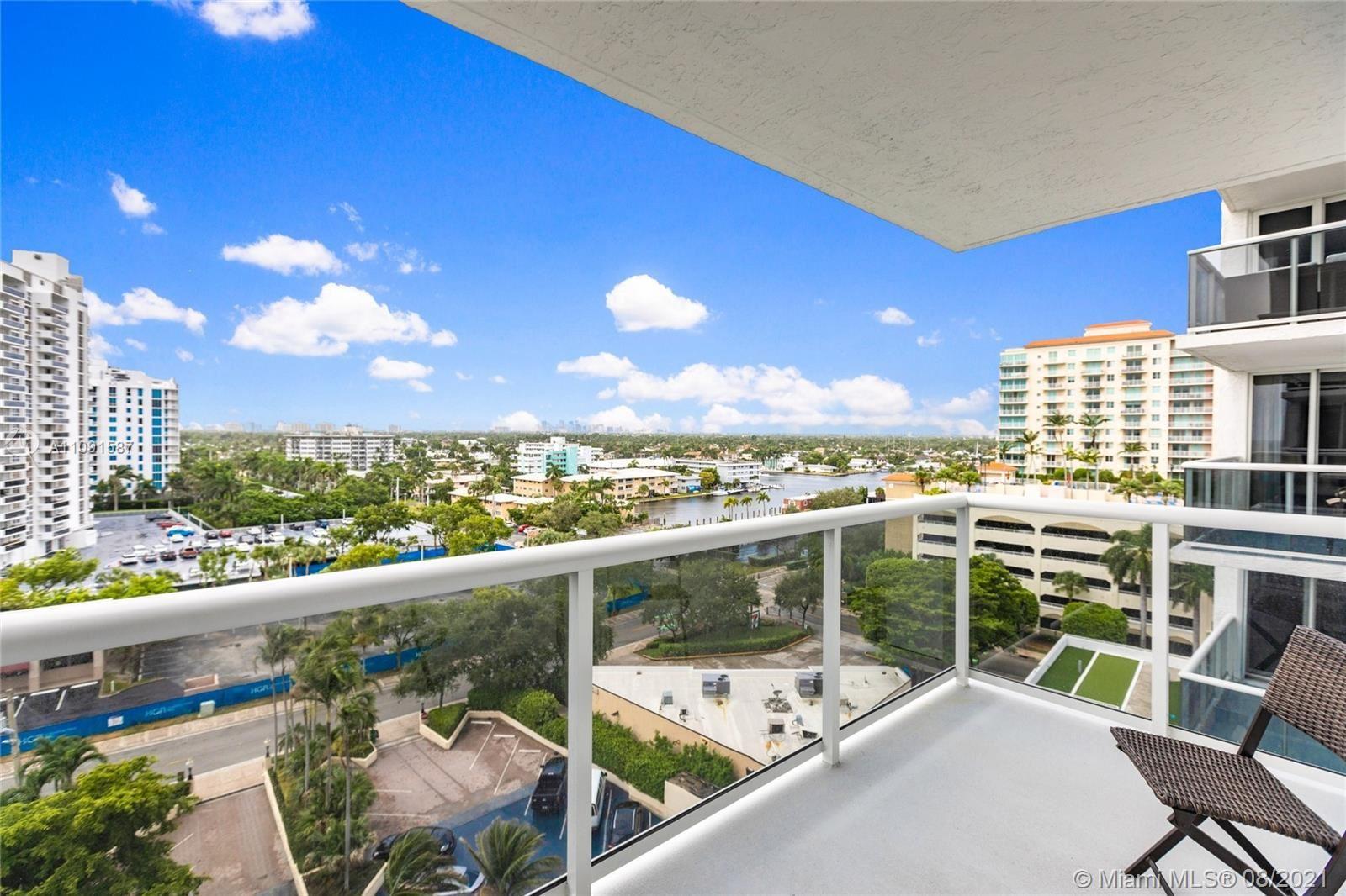 3015 N Ocean Blvd #9I, Fort Lauderdale, FL 33308 - #: A11091587