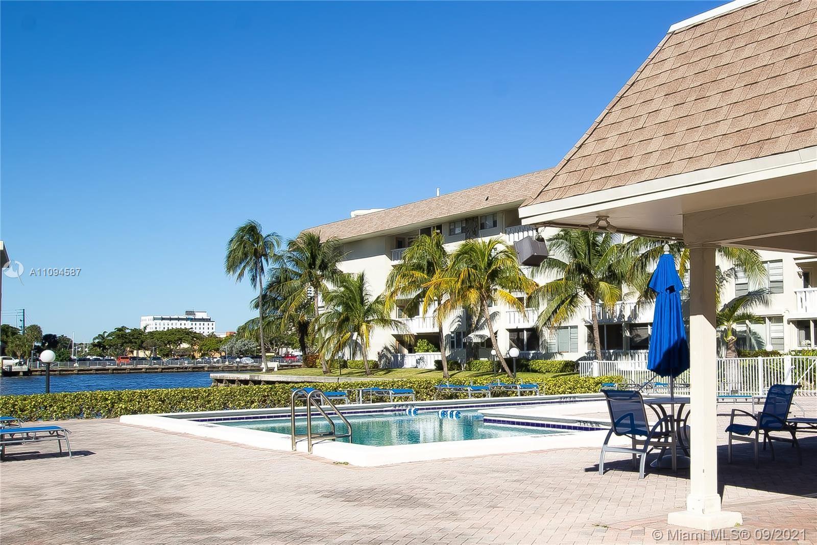 1889 S Ocean Dr #108, Hallandale Beach, FL 33009 - #: A11094587