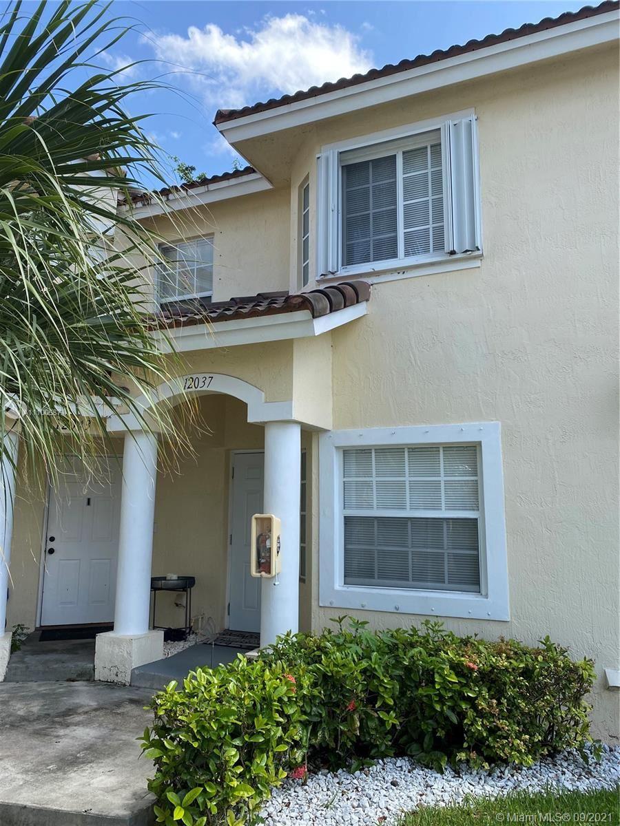 12037 SW 140th Ter #10-20, Miami, FL 33186 - #: A11100587