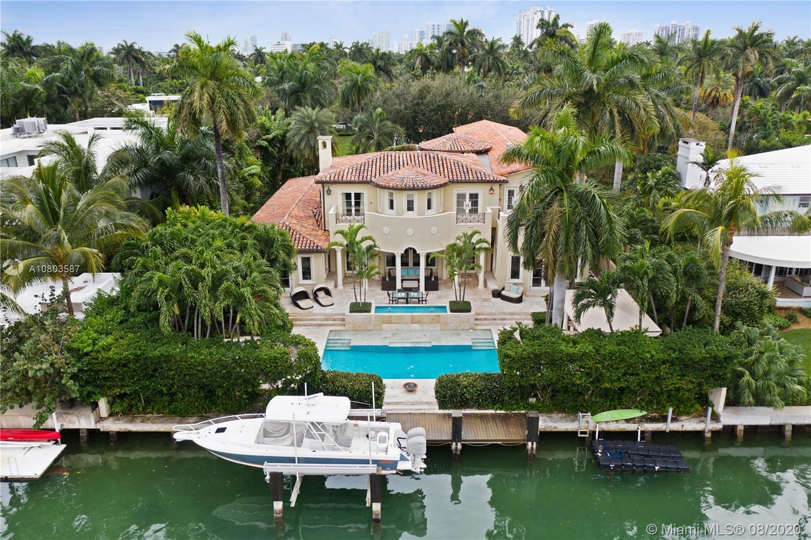 Photo 6 of Listing MLS a10803587 in 1511 W 27th St Miami Beach FL 33140