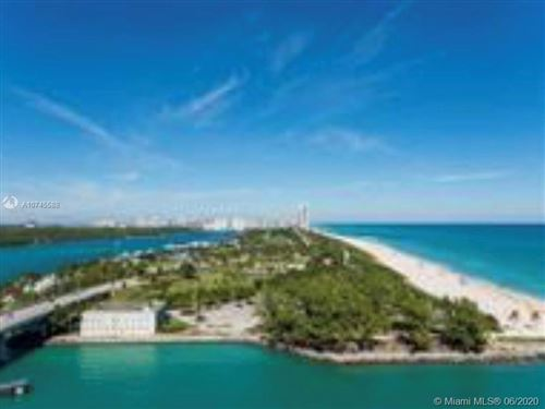 Photo of 10295 Collins Ave #1010/11, Bal Harbour, FL 33154 (MLS # A10745588)