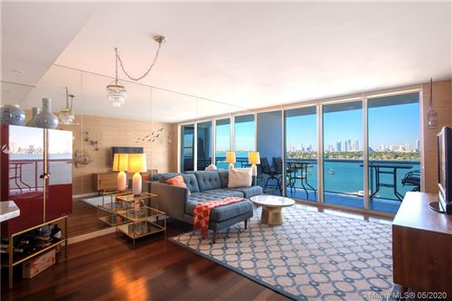 Photo of Listing MLS a10809588 in 1800 Sunset Harbour Dr #1210 Miami Beach FL 33139