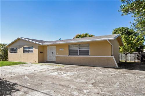 Photo of 17850 NE 6th Ave, North Miami Beach, FL 33162 (MLS # A10815588)