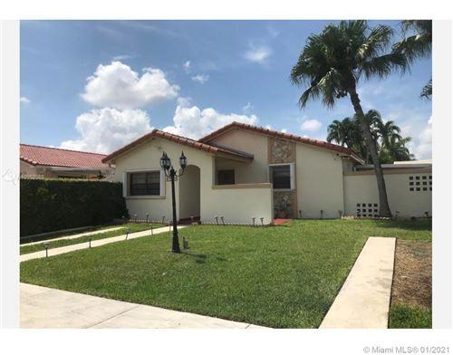 Photo of 13550 SW 39th Ln, Miami, FL 33175 (MLS # A10952588)