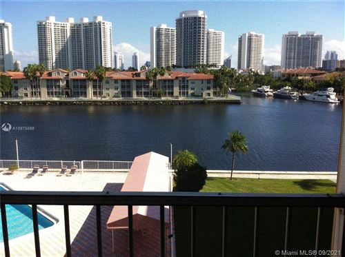 Photo of 2980 Point East Dr #D404, Aventura, FL 33160 (MLS # A10975588)