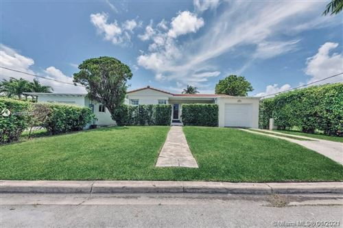 Photo of 9040 Dickens Ave, Surfside, FL 33154 (MLS # A10986588)