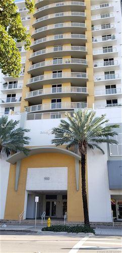 Photo of 900 SW 8th St #505, Miami, FL 33130 (MLS # A11006588)
