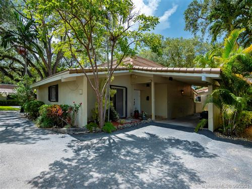 Photo of 3501 SE Keyser Ave #16, Hollywood, FL 33021 (MLS # A11057588)