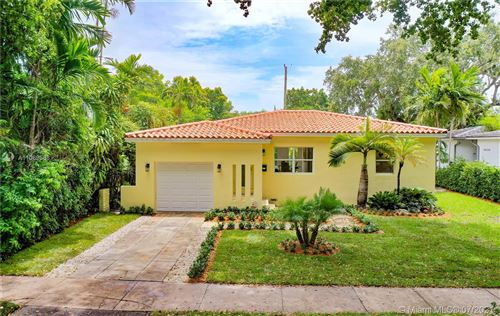Photo of 3409 Monegro St, Coral Gables, FL 33134 (MLS # A11069588)