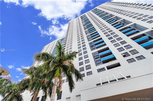 Photo of 1330 West Ave #1408, Miami Beach, FL 33139 (MLS # A11072588)