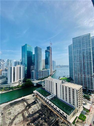 Photo of 55 SE 6th St #2601, Miami, FL 33131 (MLS # A11101588)