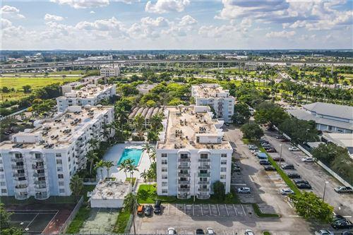 Photo of 488 NW 165th Street Rd #312, Miami, FL 33169 (MLS # A11112588)