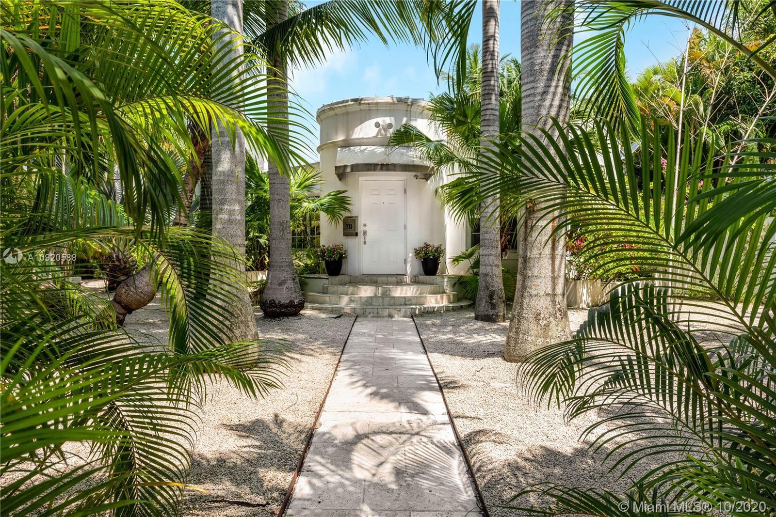 733 NE 75th St, Miami, FL 33138 - #: A10920588