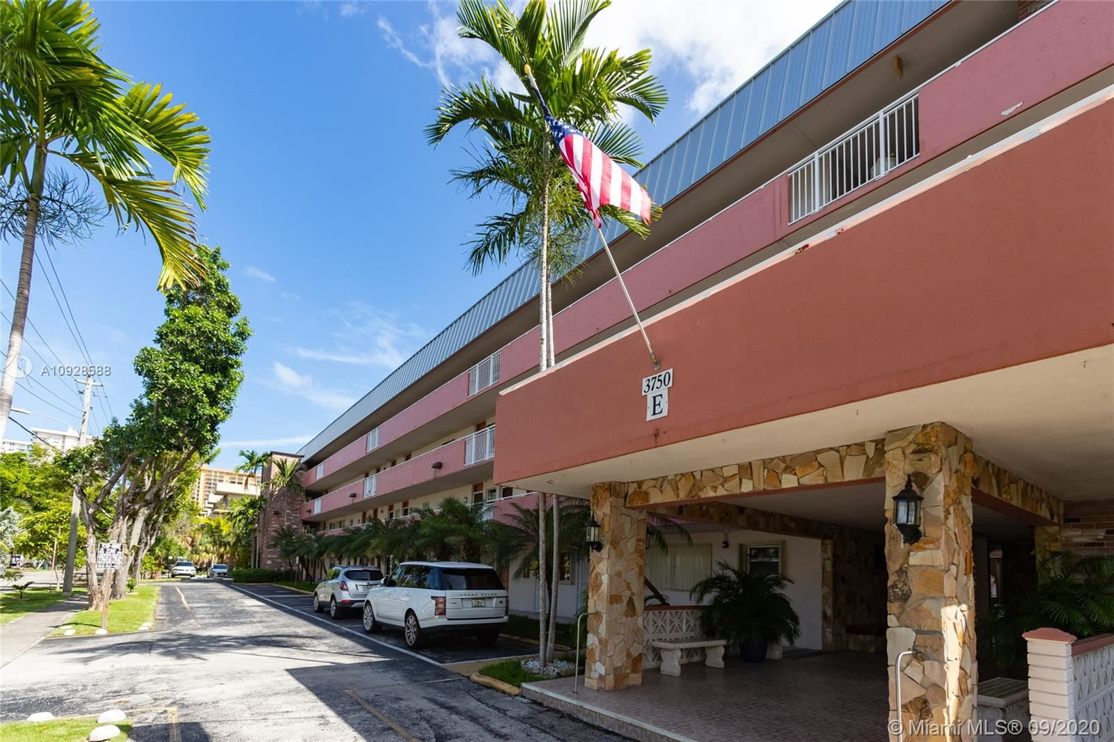 3750 NE 170 ST #300, North Miami Beach, FL 33160 - #: A10928588
