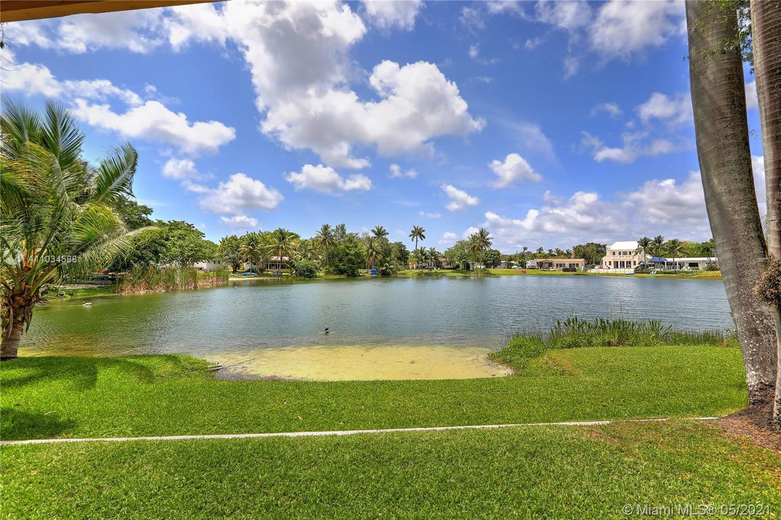 Photo of 6420 SW 50th St, Miami, FL 33155 (MLS # A11034588)