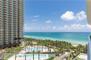 Photo of 9601 Collins Ave #1001, Bal Harbour, FL 33154 (MLS # A10697589)