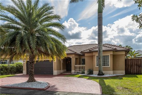 Photo of Listing MLS a10767589 in 9034 NW 168th Ter Miami Lakes FL 33018