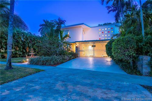 Photo of 1270 NE 102nd St, Miami Shores, FL 33138 (MLS # A10845589)
