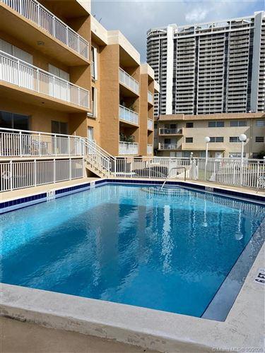 Photo of 17051 NE 35th Ave #205, North Miami Beach, FL 33160 (MLS # A10949589)