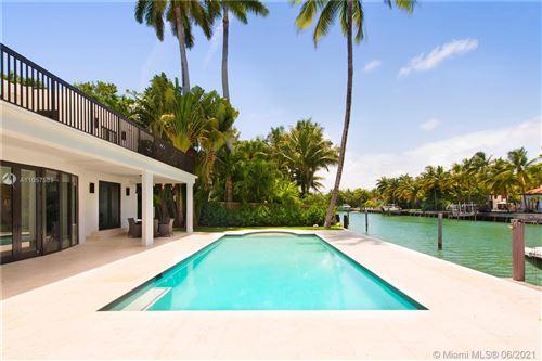 Photo of 1611 W 24th St, Miami Beach, FL 33140 (MLS # A11057589)