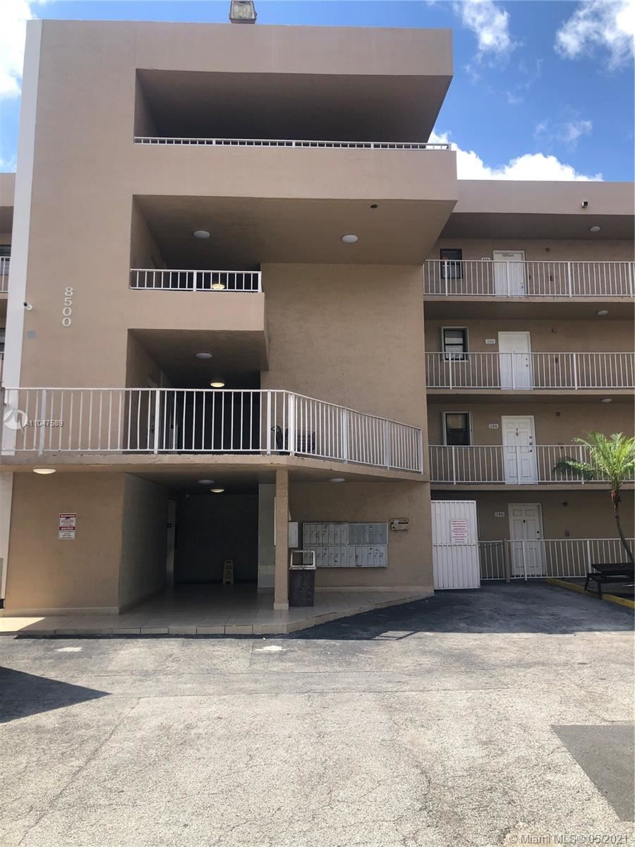 8500 NW 8th St #406, Miami, FL 33126 - #: A11047589