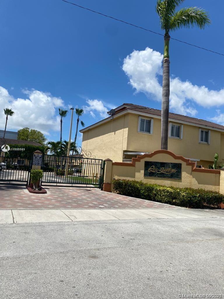 8230 NW 10th St #8, Miami, FL 33126 - #: A11100589