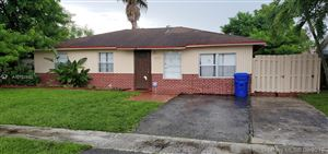 Photo of Listing MLS a10723590 in 8131 SW 7th Ct North Lauderdale FL 33068