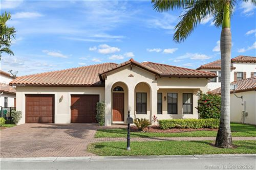 Photo of Listing MLS a10810590 in 8375 NW 28th St Cooper City FL 33024