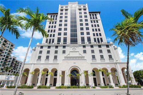 Photo of 1200 Ponce De Leon Blvd #200, Coral Gables, FL 33134 (MLS # A11090590)