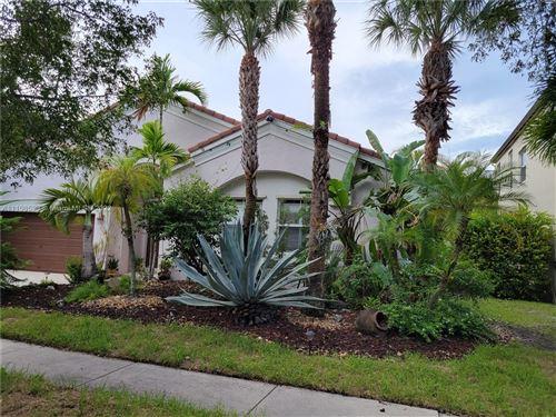 Photo of 4976 SW 162nd Ave, Miramar, FL 33027 (MLS # A11108590)