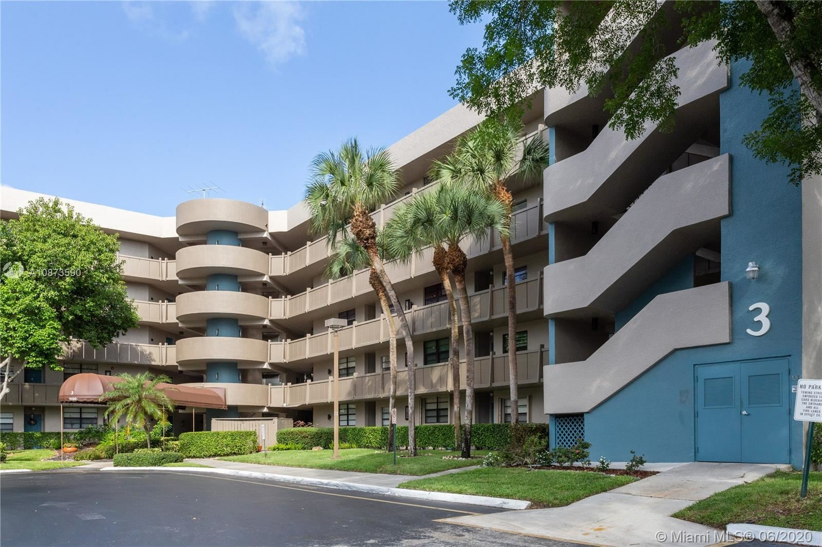1100 Colony Point Cir #311, Pembroke Pines, FL 33026 - #: A10873590