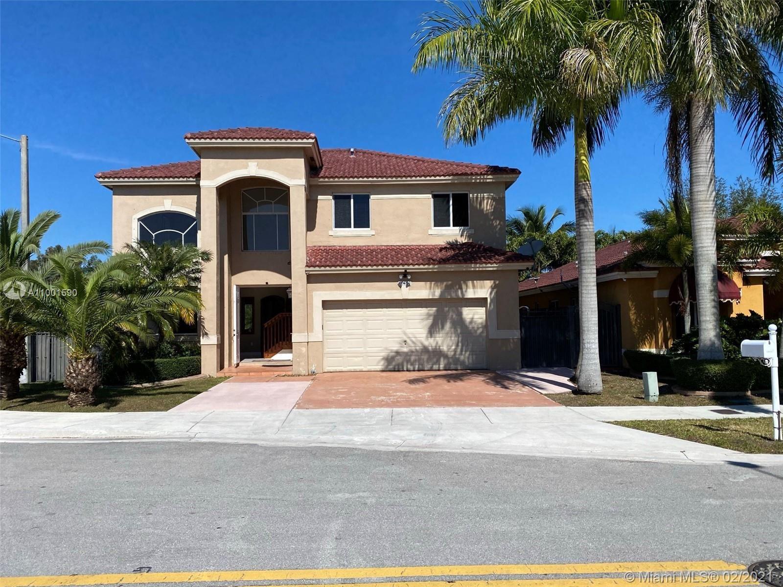 16691 SW 57th St, Miami, FL 33193 - #: A11001590