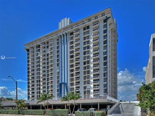 Photo of 1600 S Ocean Dr #2C, Hollywood, FL 33019 (MLS # A10840591)