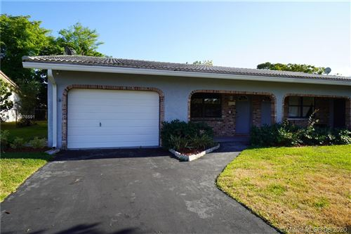 Photo of 8938 NW 27th St, Coral Springs, FL 33065 (MLS # A10876591)