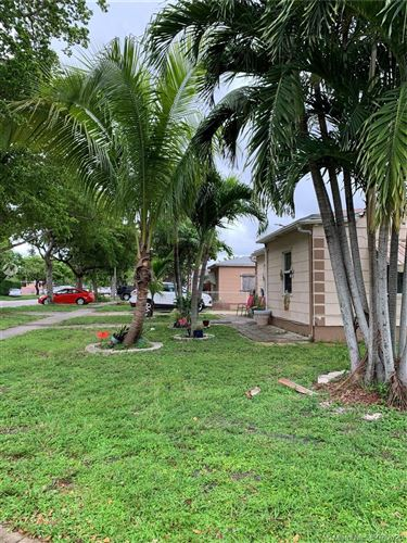 Photo of 12105 NW 10th Ave, North Miami, FL 33168 (MLS # A10896591)