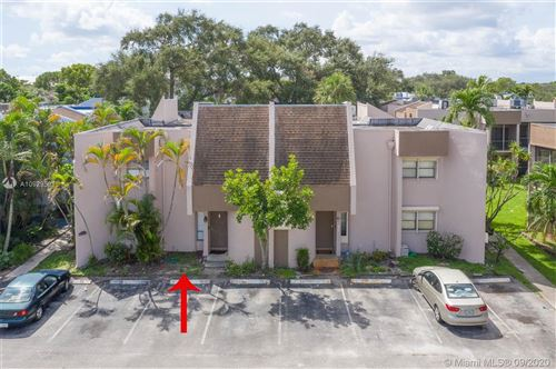 Photo of 2700 S University Dr #7A, Davie, FL 33328 (MLS # A10929591)