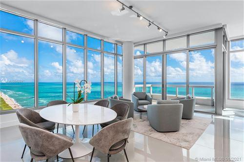 Foto de inmueble con direccion 6899 Collins Ave #3504 Miami Beach FL 33141 con MLS A10942591