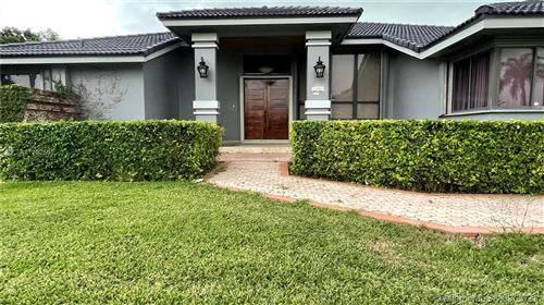 Photo of 17624 SW 245th Ter, Homestead, FL 33031 (MLS # A11102591)