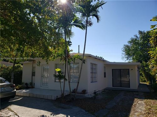 Photo of 412 NW 103rd St, Miami, FL 33150 (MLS # A11105591)